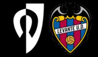 C.D. Dominicos – Levante U.D.