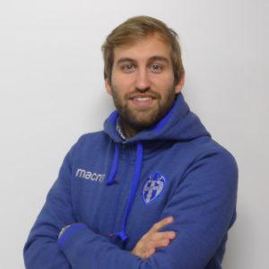 Primer Entrenador - Guillermo Prado