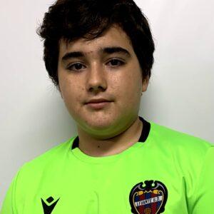 1 - Álvaro Soriano Pardo