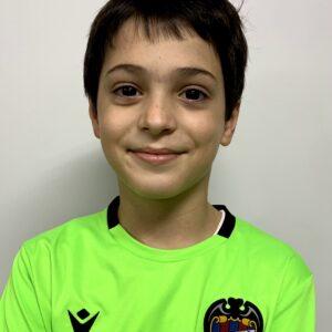 1 - Jaime Rovira Pedros