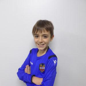 1 - Diego Torregrosa
