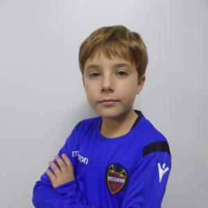 1 - Luis Badía