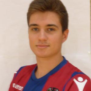 10 - Jose Catret