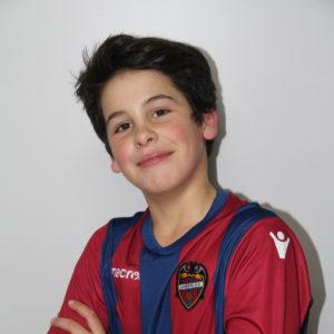 10 - Carlos Delgado