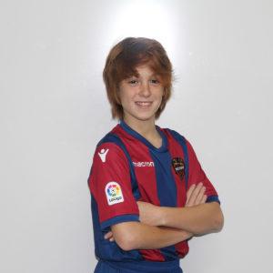 10 - Jorge Arechaga