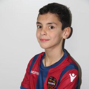 10 - Sergio Fillol