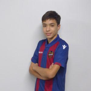 10 - Vicente Ots