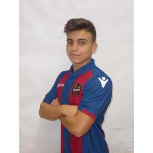 11 - Pablo García