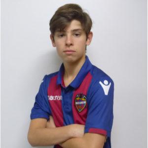 11 - Emilio Serra