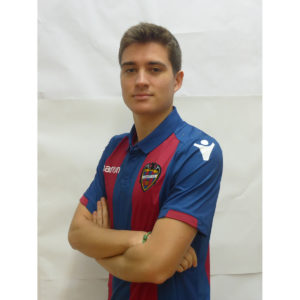 11 - Jose Catret
