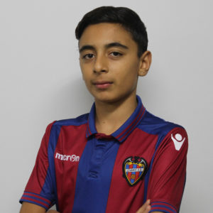 11 - Antonio Gómez