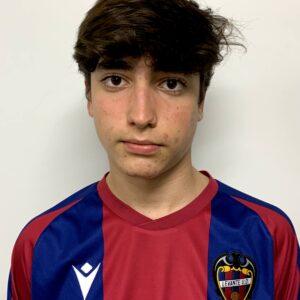 12 - Álvaro Varona Marco