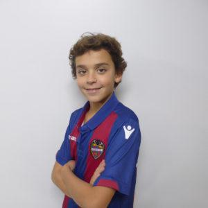 12 - Jorge Climent