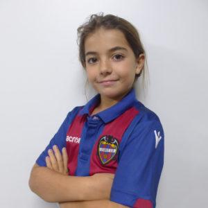 12 - Sofía Díaz