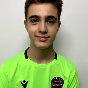13 - Jaime Tatay Martín