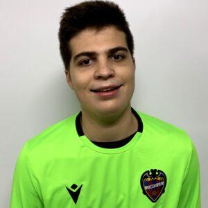 13 - Alex Martí