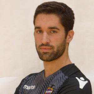 13 - Alberto Porcar