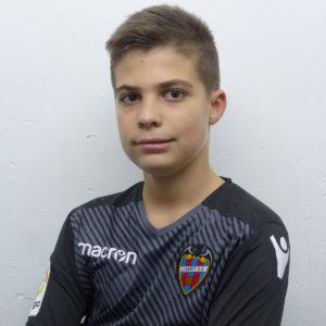 13 - Álex Martí