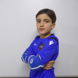 13 - Vicente Machancoses