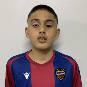 14 - Misael Alves de Sousa