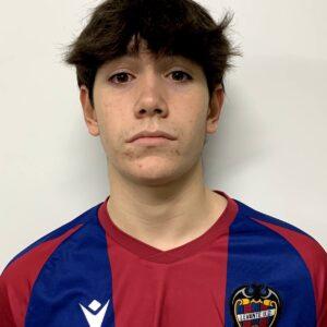 14 - Carlos Falcó Huerta