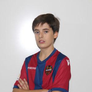 14 - Gustavo Pons