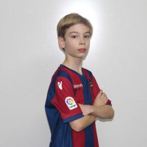 14 - Álvaro Rodríguez