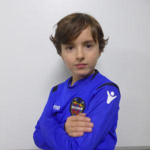 15 - Rafa Villanueva