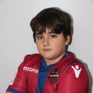 15 - Álvaro Soriano