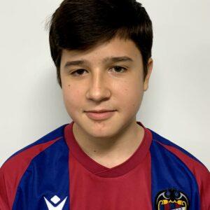 16 - Mario Sanjuan Fabuel