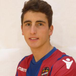 16 - David Otero