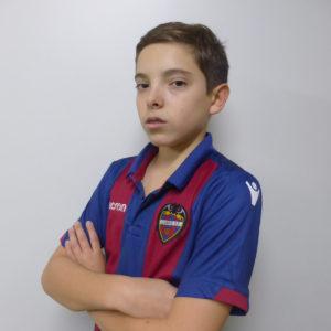 17 - Diego Esteban