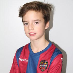 17 - Pablo Stuyck