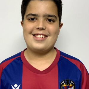 18 - Ismael Peanilla González