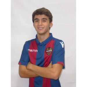 18 - Jaime Márquez