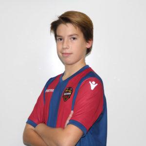 18 - Bruno Perelló