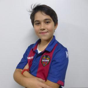 18 - Nacho Ayllon