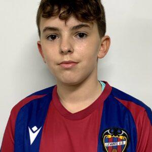 19 - Vicente Penadés Benavent