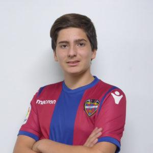 19 - Ignacio Fernández