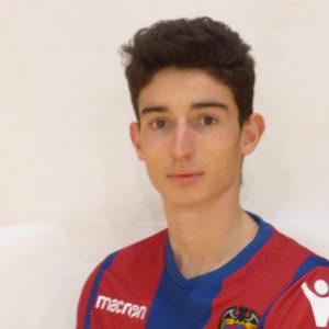 19 - Ignacio García