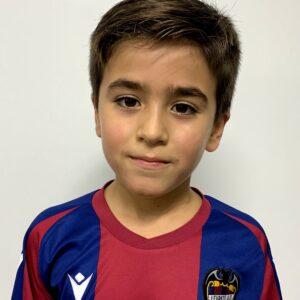 2 - Bruno Monzonis Vitoria