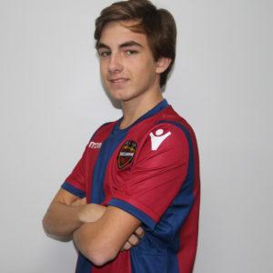 2 - Álex Rodrigo