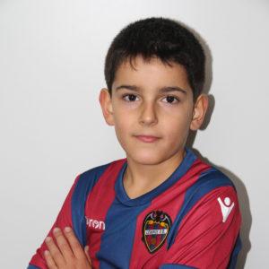 2 - Dani Herrero