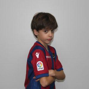 2 - Nicolás Gil