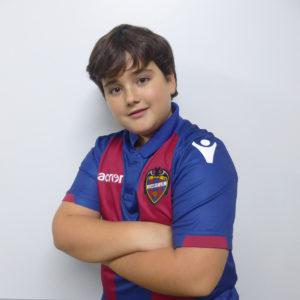 20 - Álvaro Soriano
