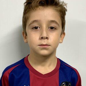 21 - Jaime Vidal Martínez