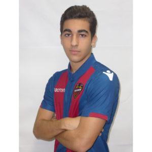 21 - Nacho Gómez