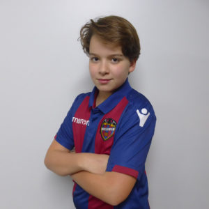 21 - Ignacio Ferrandis