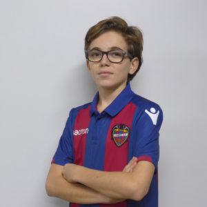 21 - Jacobo Cerveró