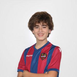 21 - Pepe Roselló